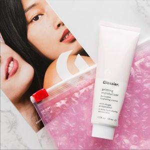 Glossier priming moisturizer brand new